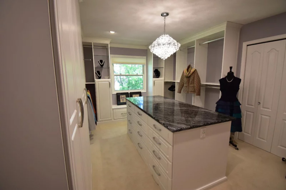 Custom Closets Rochester MN | Closet Design Minneapolis